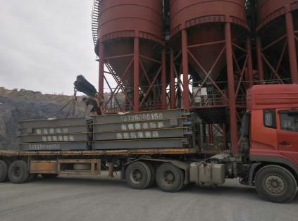 惠州惠宝石粉加工厂案例